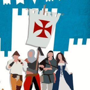 Feira Medieval No Castelo De Pombal Decorrerá De 8 A 10 De Outubro