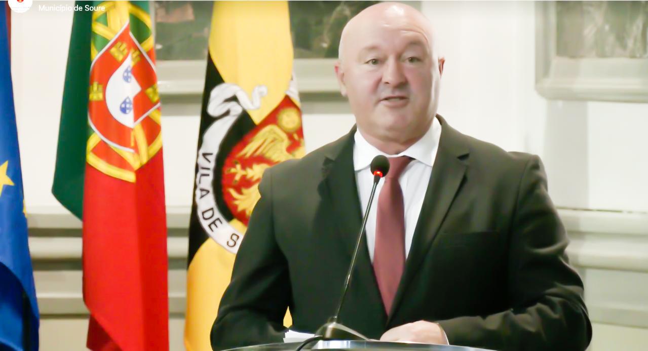 Mário Jorge Nunes Aposta Na Captação De Novas Empresas Para Criação De Emprego E Consequente Fixação Da População