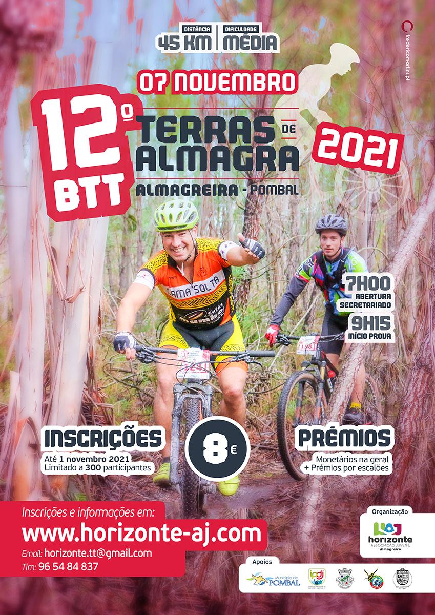 Cartaz 5BTT 2012 V4