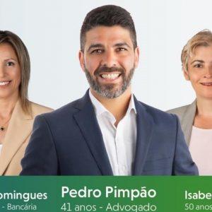 Vitória De Pedro Pimpão Em Pombal Foi A Mais Robusta Do PSD No Distrito De Leiria