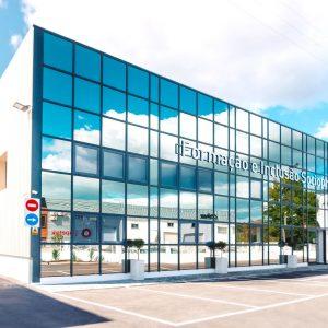 Novo Centro De Formação Da CERCIPOM Foi Inaugurado Em Pombal