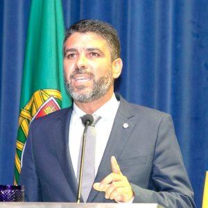 Pedro Pimpão Quer Colocar Pombal No Mapa E Projetar O Concelho Em Termos Nacionais