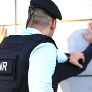Homem Que Sujeitou A Mulher A Violência Doméstica Durante 35 Anos Foi Detido Em Leiria